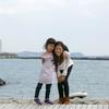 伊豆/プーケットの海 熱海の海