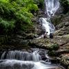 北九州市の菅生の滝に行ってみた!!