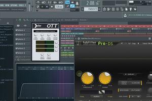 Pharienが使うFL Studio 20 第3回〜シンプルな処理で最高のサウンドに Pharien流ミックス&マスタリング学