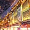 上海① 【個人手配】3泊4日の旅の費用とスケジュールを公開します!