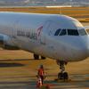 【OZ113便関空=ソウル仁川アシアナ航空搭乗記】日韓関係どこ行った?機内を徹底レポート
