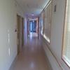 ひかり〉 遥かなる廊下