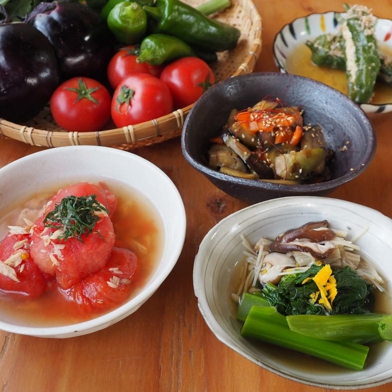 1度は挑戦したい! 京都の野菜料理①(万願寺唐辛子、京ラフラン)の簡単おうちレシピ