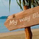 My way blog