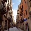 【スペイン】バルセロナって超都会なんだね
