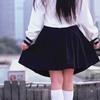 戦前の女子(中学生&女子高生)の悩みに耳を傾ける記事
