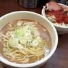 【今週のラーメン2128】 麺処 一笑 (東京・南阿佐ケ谷) トマベジ 〜マイルドも良し、濃厚も良し、食べ方自由な豚骨新世界!