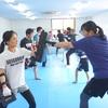 大人から子どもまで楽しめる格闘技のジム、SEIGODOJO!