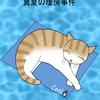 エッセイ漫画第30弾『真夏の暖房事件』