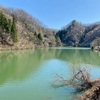 小滝ダム(山形県南陽)