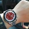 【オメガ】手首の細い男の腕時計選び スピードマスターRef.3510.61編【シューマッハモデル】