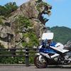 三重県熊野へツーリング!世界遺産の獅子岩と7つの道の駅を巡ってきました。