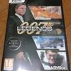 そして伝説となったゲーム・・・「007 Legends」
