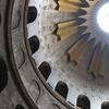 エルサレムのキリストの本拠地とも言える聖墳墓教会へ訪れてみた