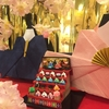EHT celebrates young girls for Hina Matsuri!