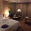番禺の高級ホテル Hotel Panyu宿泊