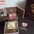 【バレンタイン】ディズニー・スウィート・ラブのチョコレートが可愛い!