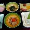 北海道 滝上町 ホテル渓谷 / お風呂&朝食