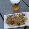 大阪でこの先5年分くらいのたこ焼きを食べてきました