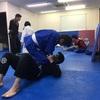 ねわざワールド宇都宮 2018年4月12日の柔術練習