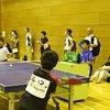 卓球市内大会で活躍