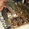 TS-120Vの修理 No4