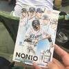 メットライフドーム『西武ライオンズvs日本ハムファイターズ』二日連続(野球ネタ)