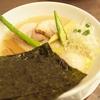 味の変化が素晴らしい!浅草橋『ろく月』の豚白湯@台東区浅草橋