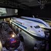 【リニア中央新幹線】長野県駅周辺の工事状況を見る