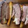 スモークBBQのお肉について ビーフリブ