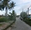 12/31 ベトナム旅行3日目 バイク借りて島内探検。白砂のサオビーチなど