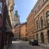 ノーベル賞の街