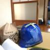 引っ越し4日前!箱詰め作業と物を持ち過ぎたことについて