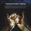 Luminoodle(ルミヌードル)とかいうオサレでフレキシブルなLEDランタンについて