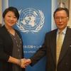 連載「日本人元職員が語る国連の舞台裏」 ~日本の国連加盟60周年特別企画~ (8)