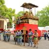 【若宮まつり】名古屋三大祭りの1つ!江戸時代に作られた山車が街の中心部を巡る!