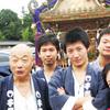 地元の神輿渡御が中止。今年祖父の神輿は上がりませんでした。【令和元年春日神社例大祭】