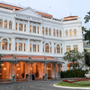シンガポール旅行④ ティフィンルーム/ハイティー