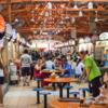 【シンガポールMRTでホーカーセンター】マリーナベイサンズからマックスウェルフードセンターへの行き方