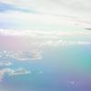 旅先での徒然 ~飛行機とPLフィルター~