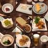 【日本橋室町】室町砂場:蕎麦屋に行ったら酒を一献