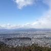 京都を一望!山と観光が楽しめる大文字山ハイキング