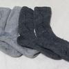 厳冬期を乗り切る極厚靴下 【ブレスサーモ】