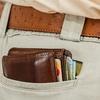 私が現金を持ち歩きたくないのは、財布を落とし&拾った経験があるから