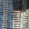 〔Breaking News〕ホノルル 高層コンドミニアムで火災 3人死亡 負傷者多数