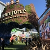 SFDC:Dreamforce2019 - Day1 (11/19)