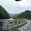 ◆'19/08/25    ぐるっとドライブ③…中津川登山口まで
