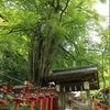 京都「貴船神社」