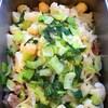 塩豚と野菜のポトフ