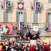 【保存版】オレンジ祭り参加してみた。トリノ・ミラノ・各都市からの電車での行き方と会場内移動を徹底解説